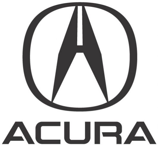 Acura Logo Meaning