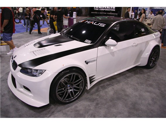 BMW M3 Modified