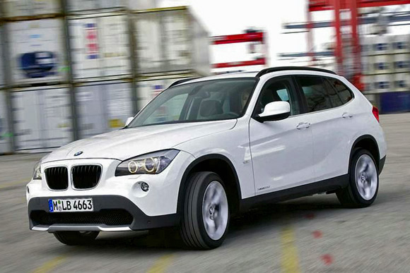 BMW X1 Wallpapers