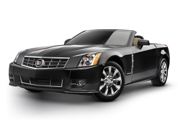 Cadillac XLR Wallpapers