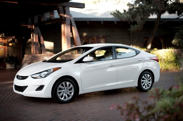 2014 Hyundai Accent MPG