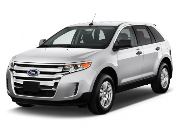 2014 Ford Edge Redesign