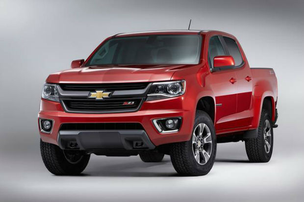 2016 Chevy Blazer K5 Model