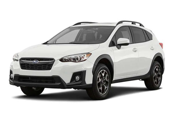 Subaru Crosstrek 2020 Limited